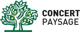Concert Paysage Logo